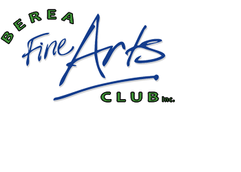 The Berea Fine Arts Club, Berea, Ohio